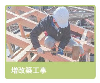 増改築工事